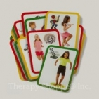 Activity and Exercise Cards