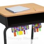Under Your Desk Fidget Tools