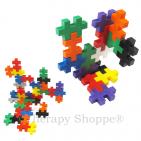 Pegs, Lacing, Geoboards and More