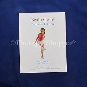 Brain Gym Teacher