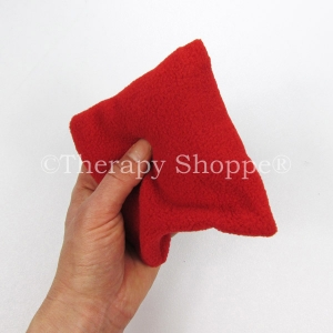 Fidgeting Fleece Bags