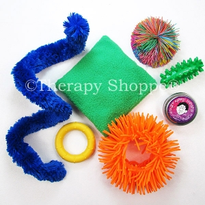 Sensory Seekers Fidget Kit™