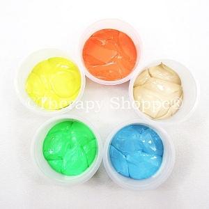 Therapy Putty Sampler Kit
