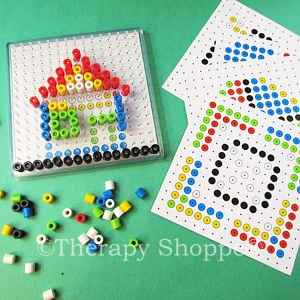 Mini Beads Activity Set