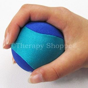 Neoprene Stress Gel Fidget Ball