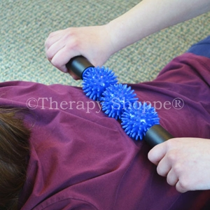 Spiky Deep Pressure Sensory Rolling Pin