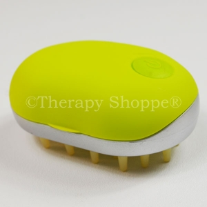 Hand Held Sensory Brush Massager