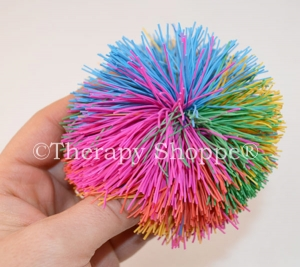 Jumbo Tickley Tactile Ball