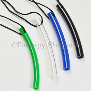 Chewable Tubes Necklaces