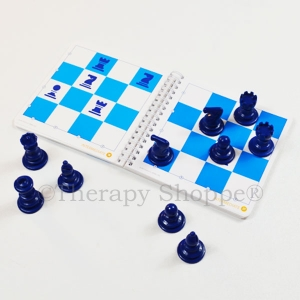 Solo Chess Game