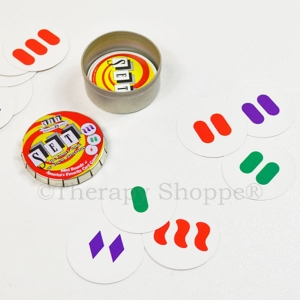 SET Mini Tin Game