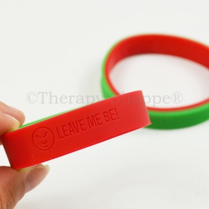 Emotio Chewy Bangle Bracelets