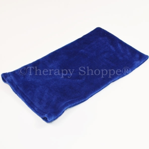 Furry Soft Weighted Lap Pad Cover