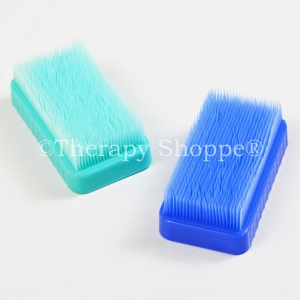 Colored Corn Brushes