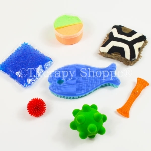 Sensory Seekers Fidget Kit™ #2