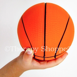 Big Ole Squeezy Basketball