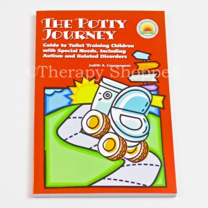 The Potty Journey--Guide to Toilet Training Children with Autism and Special Needs