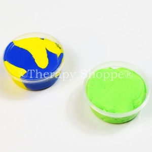 Velvety Fidget Putty
