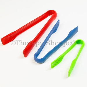 Therapy Tongs Trio