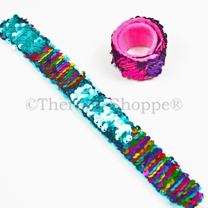 Sequin Fidget Bracelets