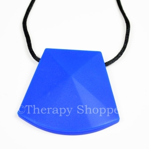 Chewy Trapezium Necklace