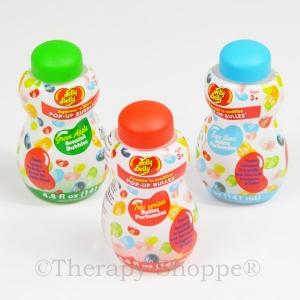 Pop-Up Bubbles