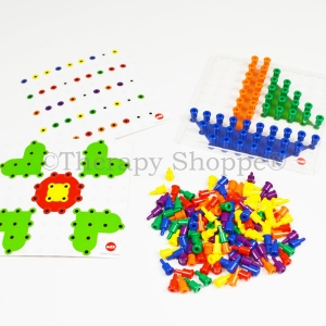 Single Pegboard Activity Kit