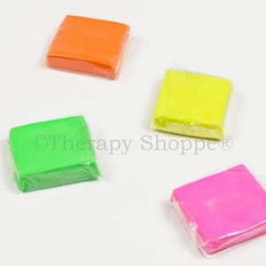 Kneadable Erasers 2-pk