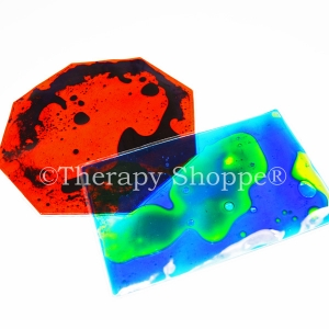 Jumbo Sensory Gel Splash Pads
