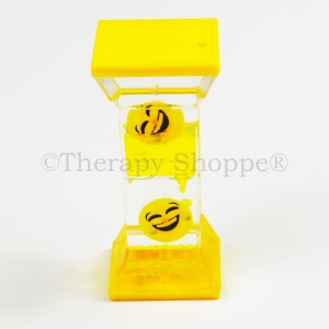 Smiley Faces Emoji Gel Timers