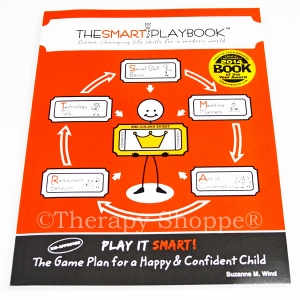 SMART Play Book of Social Skills