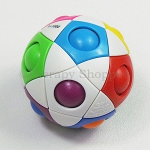 Super Sale Orbo Snap and Match Fidget Ball