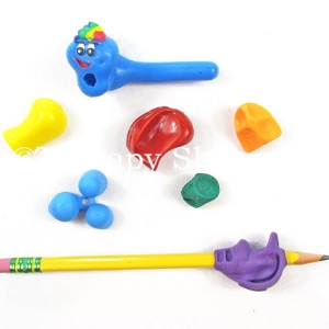 Lefty Pencil Grip Sampler Kit