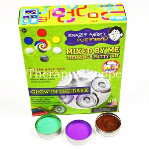 Thinking Putty Create Your Own Putty Kit