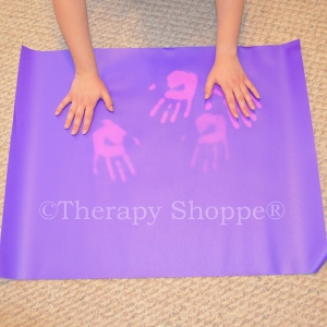 Color Changing Sensory Play Mat