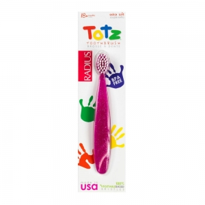 Super Sale Totz Extra Soft Toothbrush