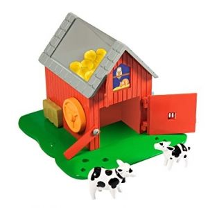 Super Sale Barn Play Set