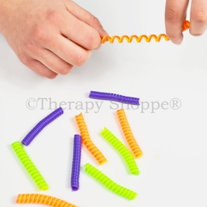 Fidgeting Finger Springs™ 10-pk