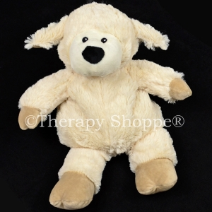 Scented Weighted Wooly Lamb