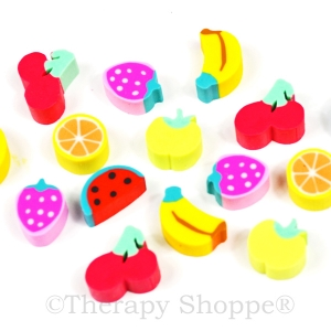 Fruit Therapy Putty Charms