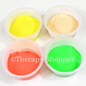 Scented Therapy Putty Sampler™