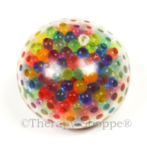 Peezy Gel Bead Ball