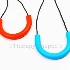 Happy Tubes™ Chewy Fidget Necklace