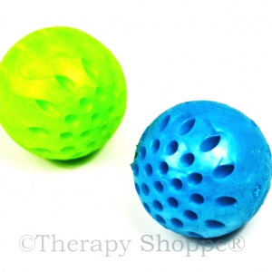 Ishy Squishy Ball™ 2-pack