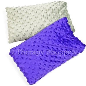 3 lb. Minkee Scented Weighted Lap Pads