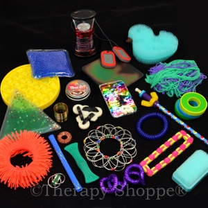 Sensory Kit for Supporting Neurodiverse Students™