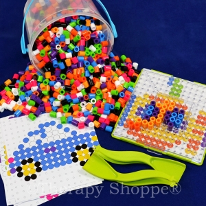 Biggie Beads Play Set