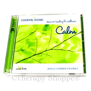Calming 2-CD Set