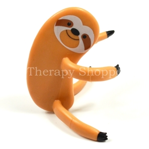 Bendy Sloth Fidget Friend