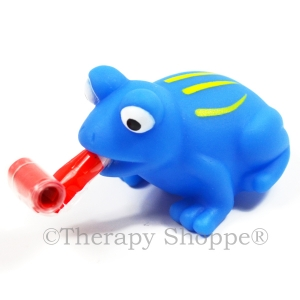 Curly Tongue Frog Squeezers